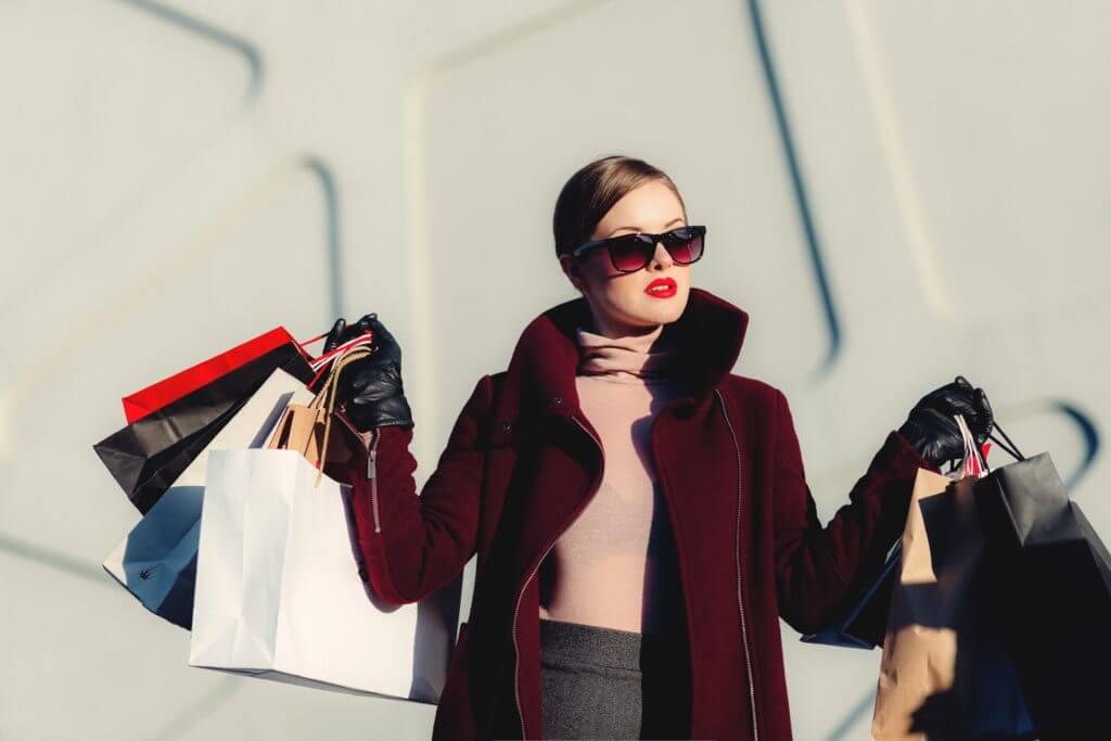 9 rodzajów klientów, których spotkasz robiąc przedświąteczne zakupy