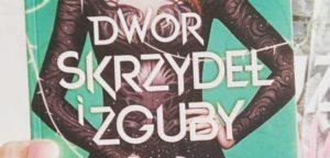 Dwór Skrzydeł i Zguby, S.J. Maas [recenzja]