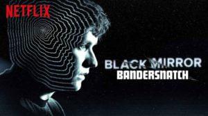 """Czy jesteś gotowy ponieść konsekwencje? INTERAKTYWNY film od Netflixa """"Bandersnatch"""" [recenzja]"""