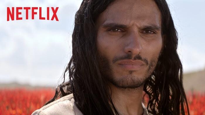 Kontrowersyjny serial od Netflixa – Mesjasz [recenzja]