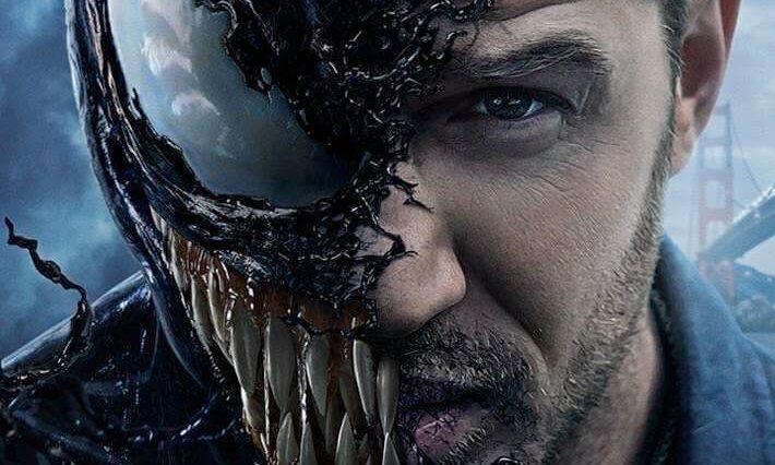 Nie taki Venom straszny, jak go malują [recenzja]