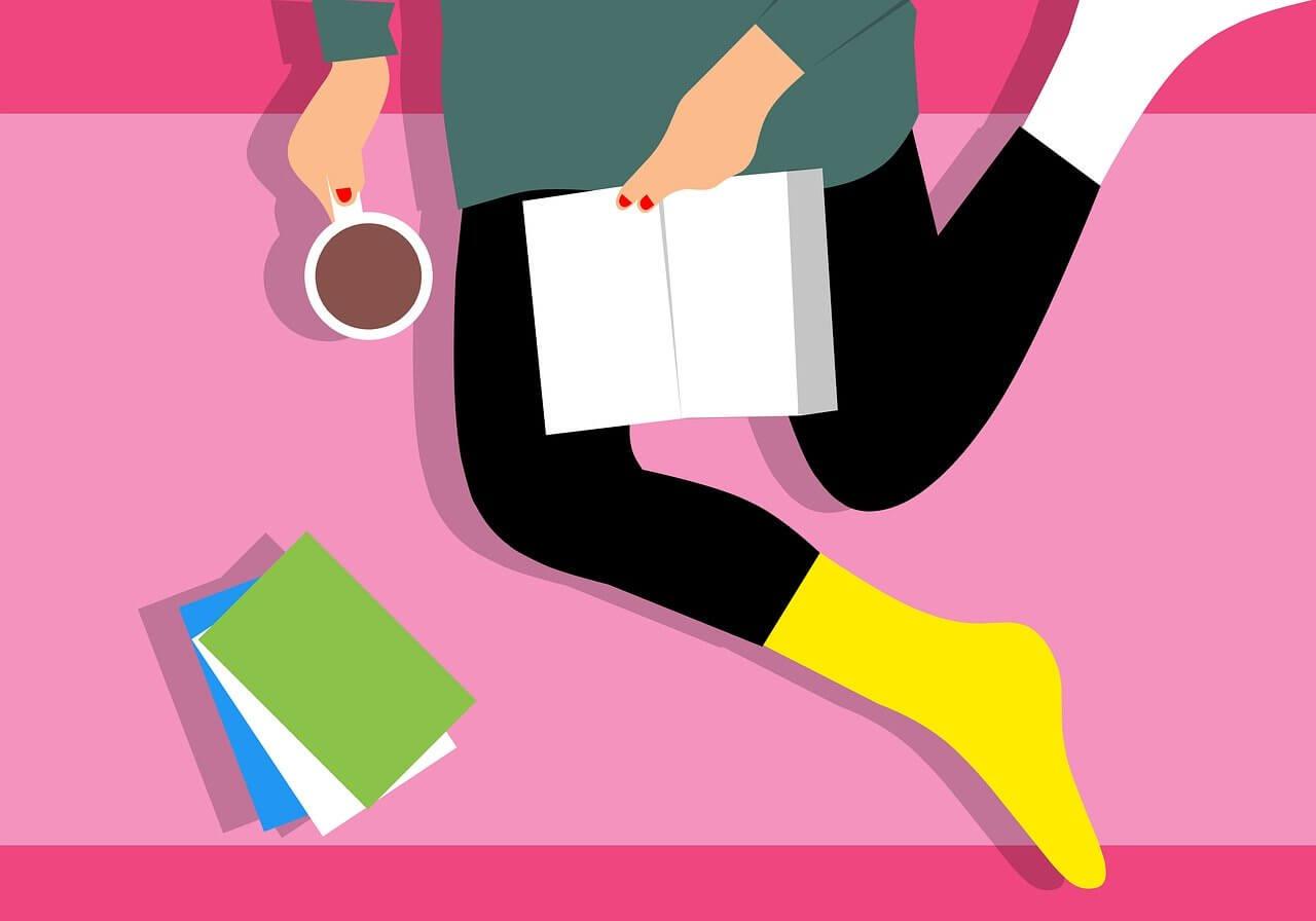 #Zostanwdomu – darmowe książki, filmy i internet. Akcja, która jednoczy