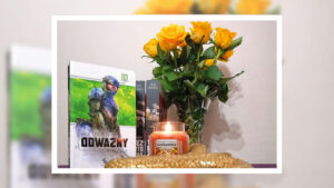 """Odważny"" – Tom 3. kultowej serii sci-fi Jacka Campbella"